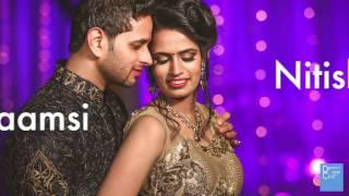 Nitish & Vaamsi | Pre Wedding | A Film by Deepika's Deep Clicks