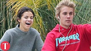 Download Lagu Everything You Need To Know About Selena Gomez, Justin Bieber And The Weeknd's Love Triangle Gratis STAFABAND