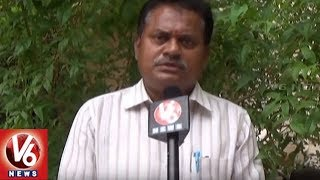 Special Report On Officials Negligence Over Cleanliness In Rajanna Sircilla Dist