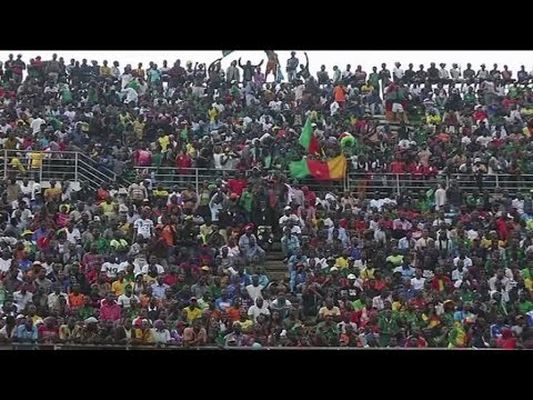 Cameroun, Attribution de l'organisation de la CAN 2019