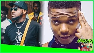 HOT!!! Revealed the reason Davido, Wizkid, other Nigerian musicians can not win Grammy - Brown