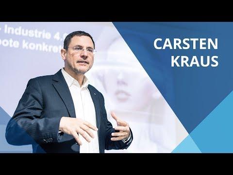 Carsten Kraus Querdenker Innovator KI Experte Sprecher