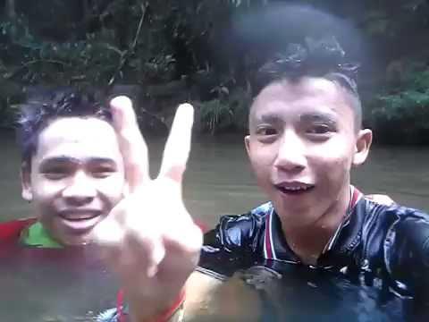 "Ke Karaiy Sungai Kayan ""liburan Lebaran 2016""(muhammad Irwan)"