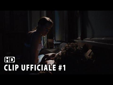 Un Ragazzo D'oro Clip Ufficiale Italiana #1 (2014) HD - Riccardo Scamarcio, Sharone Stone
