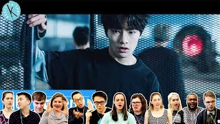Download Lagu Classical Musicians React: Stray Kids 'District 9' Gratis STAFABAND
