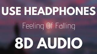 Cheat Codes Feeling Of Falling 8d Audio Ft Kim Petras