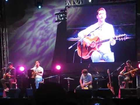 Boyce Avenue - Tattoo, No One, Where Is The Love Medley video