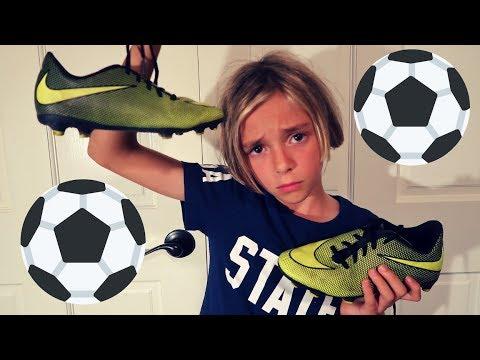 FUßBALL ⚽️ ODER KEIN FUßBALL