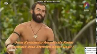 Turabinin Survivor Macerası - Survivor 2014 Final