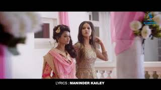 Maskara (Promo) - Meenu Singh || Bluewinds Entertainment || Latest Punjabi Songs 2018