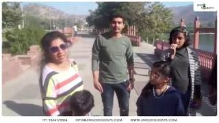 Jingo Holidays Client Feedback - Happy Customers - India Tour Packages