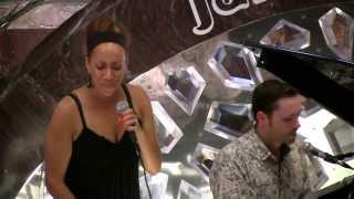 Kelly Finnigan Monophonics Adryon De León 1 6 14 Jam Cruise Atrium Why Can 39 T I Let Go