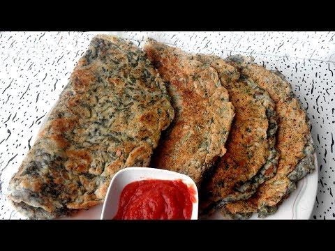 সকাল বিকালের নাস্তা বা ইফতারের জন্য | Iftar Recipe | ইফতার রেসিপি | সবজির চাপটি তৈরির রান্নার রেসিপি