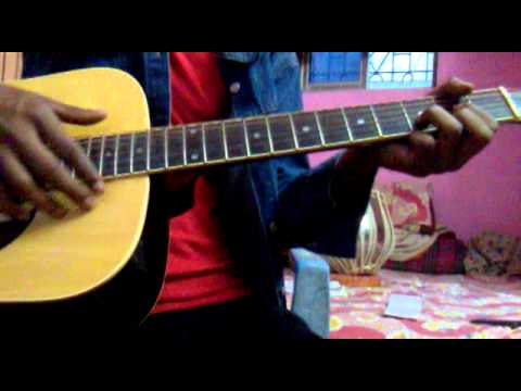 Sach Keh Raha Hai Deewana Guitar.mp4 video