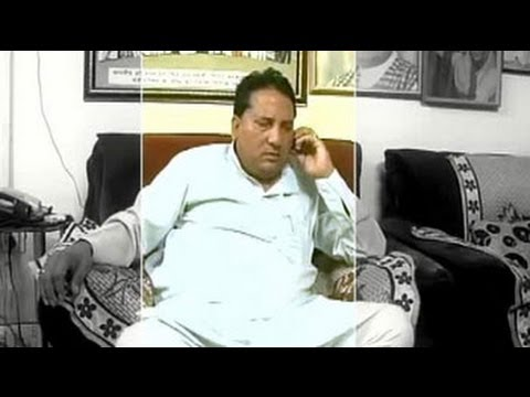 Rajasthan Minister Babu Lal Nagar, Booked For Rape And Assault, Resigns video