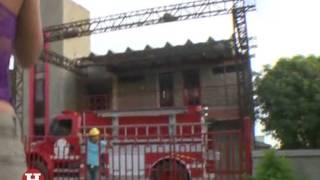 Graban video porno en estación de bomberos de Puerto Colombia