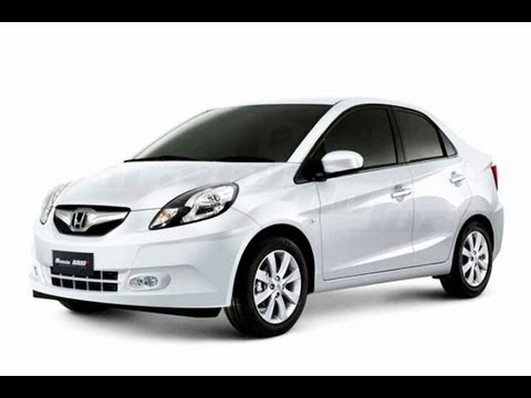Saloon Cars in India Honda Cars India Has The