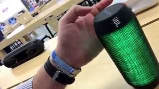 Jbl pulse la figata di Diffusore Bluetooth con animazione a Led