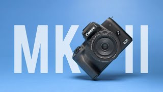 YOU SHOULD BUY the Canon M50 MK II and Here is WHY!