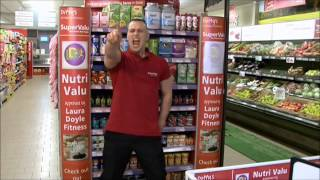 The grocery chain Supervalu is being acquired by United Natural Foods in a deal valued at nearly ...