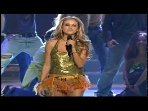 Selena Vive - Fotos y Recuerdos (Paulina Rubio)
