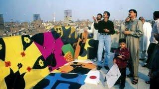 Kites of pakistan