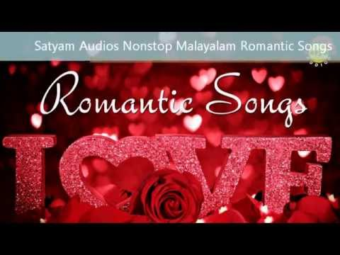 Evergreen Malayalam Romantic Songs Nonstop