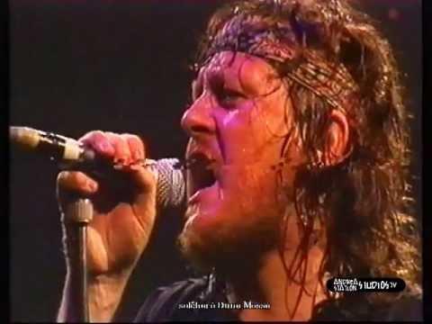 Zucchero - Dune Mosse (Live 1995)
