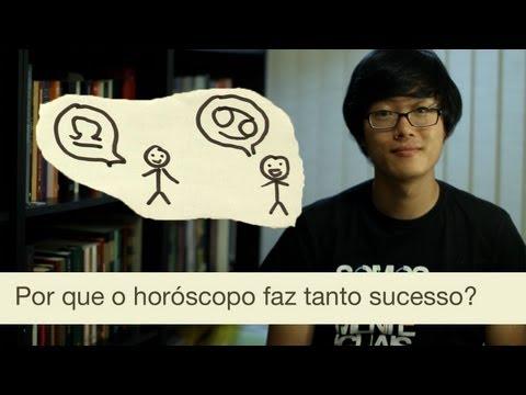 Link to Porque é que o horóscopo é uma treta?