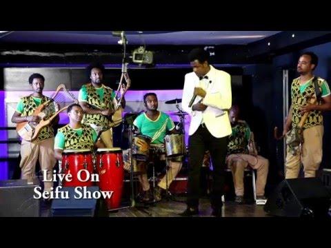 Esayas Live On Seifu Show