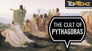 10 Shocking Cults From Ancient History