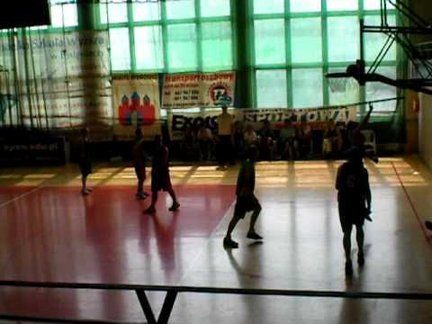 Bydgoska Olimpiada Młodzieży VIII LO Vs. ZSM Cz.1 :D