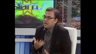 (Islam Abad 21) Pro Kontra RUU Ormas [Segmen III]