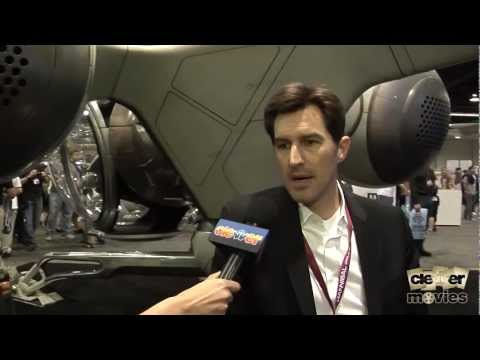Director Joseph Kosinski Oblivion WonderCon Interview