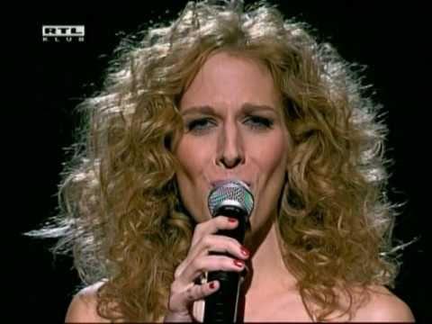 Wolf Kati - Magyarország, Rajtunk A Sor!, RTL Klub, 2011.01.01.