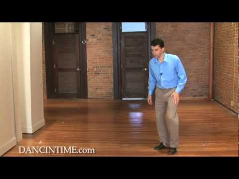 How to dance Thriller a Simple Version Line Dance for Parties, Weddings, Bar Mitzvahs