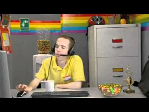Skittle Super mega rainbow updater Fight Club tribute
