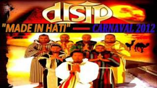 Disip - Kanaval 2012 - Made in Haiti