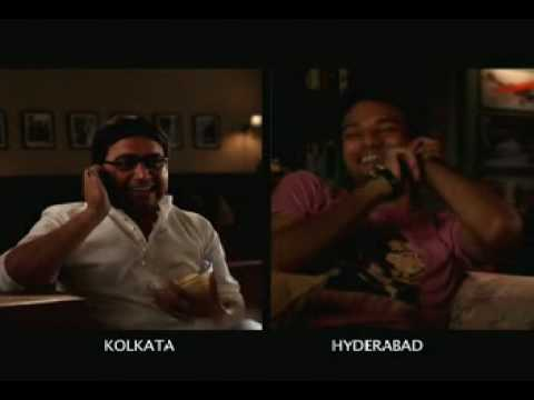 Uncensored Indian Panga League Ads - Kolkata vs Hyderabad Music Videos