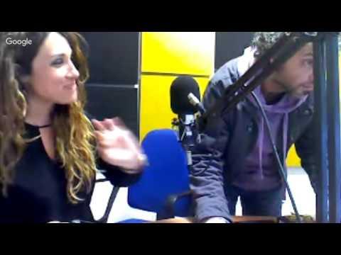 Il Cammino di Santiago & Sabba e gli Incensurabili - Diretta Radio 3/5/16