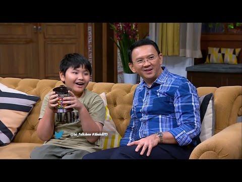 download lagu Daud Anak Pak Ahok Yang Lucu gratis