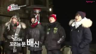 [INDOSUB] Episode 10 - EXO's Showtime [Part 2/2]