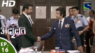 Adaalat - अदालत २ - Episode 16 - 24th July, 2016