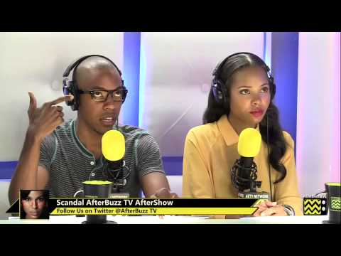 Scandal S:2 | Any Questions? E:21 | AfterBuzzTV AfterShow
