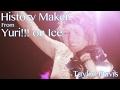 Yuri On Ice Opening Theme History Maker Violin Cover Taylor Davis mp3