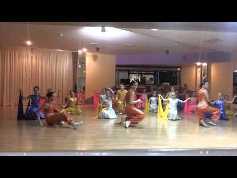ирландский танец джига обучение