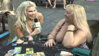 Palm Reader Psychic Shares Sexy Naughty Fantasy: Naughty AMericans, New Orleans