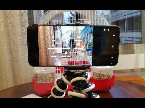 Tutorial cámara Samsung Galaxy S8+ Review a fondo, DSLR, consejos y trucos. letig99