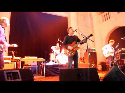 Teenage Fanclub - Neil Jung, Belgrade SKC 7th November 2010