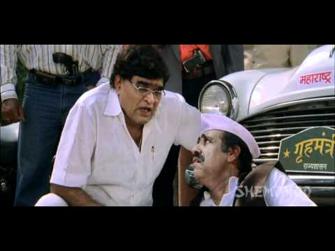 Latest Marathi Movie- Dhoom 2 Dhamaal-Part 2 Of 12-Ashok Saraf...